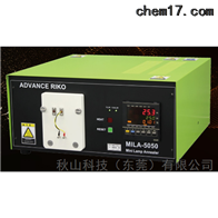 日本advance台式灯加热装置MILA-5050