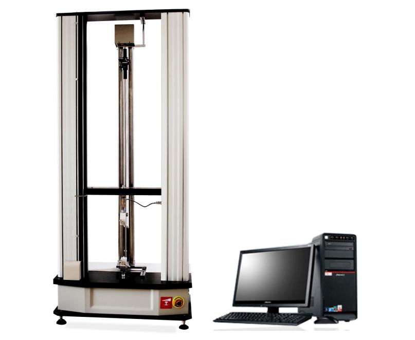 橡胶拉力机的性能与精度及强大的测试方法