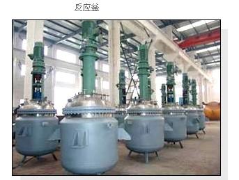 电加热反应釜结构组成及其有效测试的控制要求