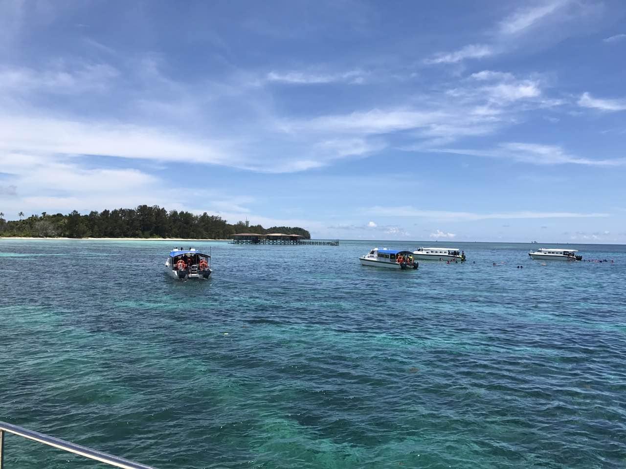 青岛一船舶被罚:多种仪器助力大气污染物排放监测