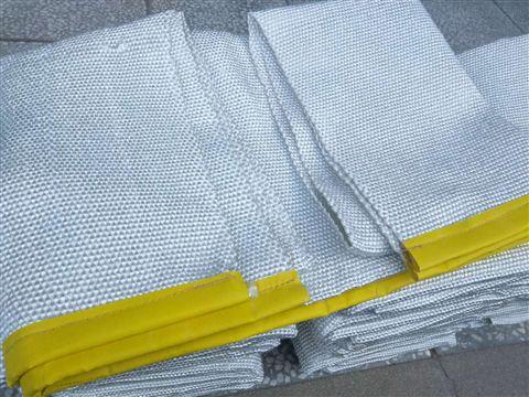 加厚电焊防火毯