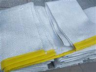 齐全5mm电焊防火毯价格/一块多少钱