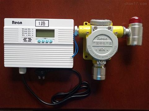 氧气泄漏气体探测器