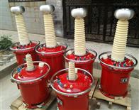 YDQ-充气式试验变压器