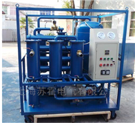 DZJ-II型双级真空滤油机