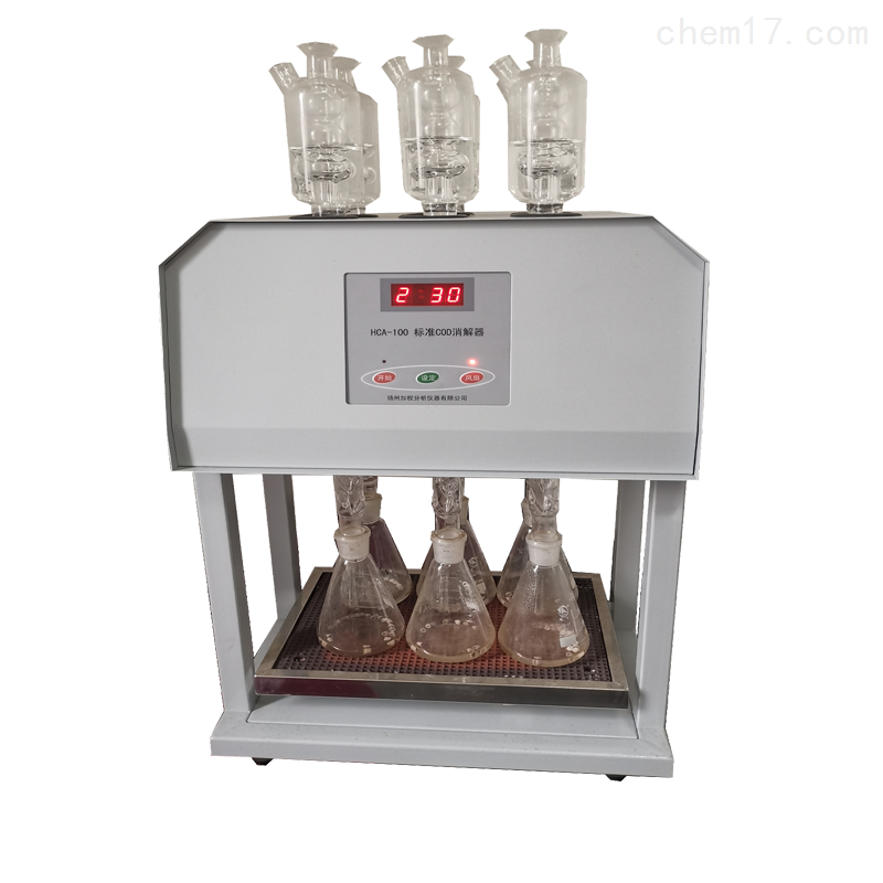 HCA-100型恒温COD消解器