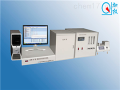 JQWK-2F型微庫侖綜合分析儀
