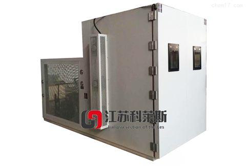 壓縮機速凍設備性能