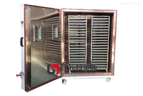 kls-300液氮開門柜式速凍機