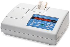 2100N型臺式濁度儀