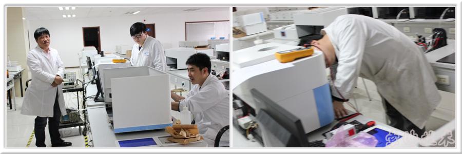 金索坤公司动态-原子荧光光谱仪的维护