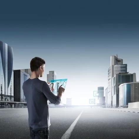 羅德與施瓦茨展示面向現在和未來先進的無線移動通信測試方案