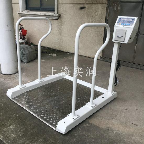 韩国凯士品牌轮椅电子称