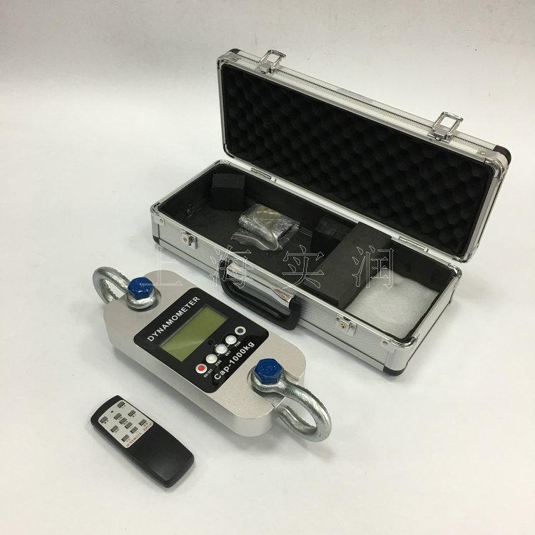 无线力测试仪