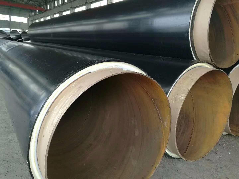 聚氨酯保温管市场价格稍有上调