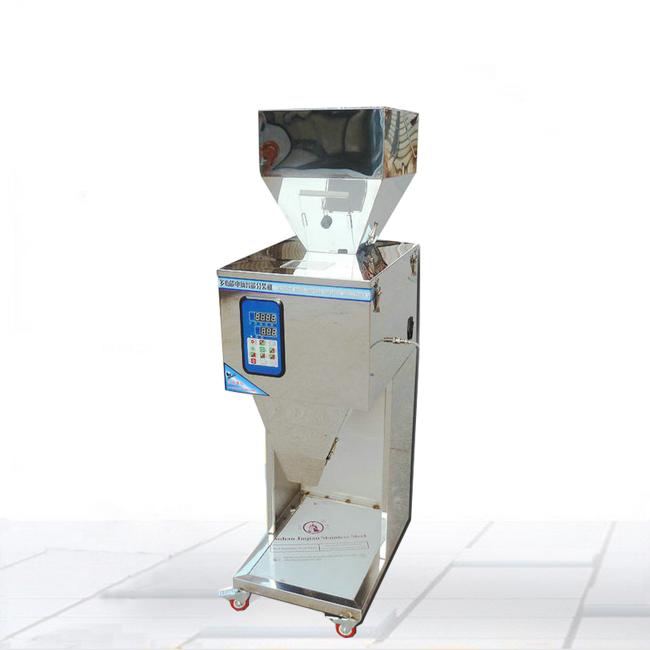 小包装面粉分装机
