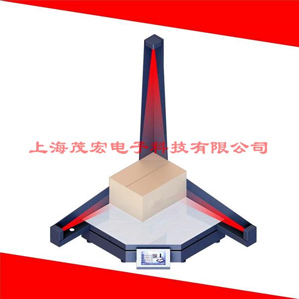 称重量法扫描仪