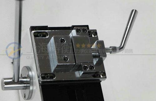 线束接线端子拉脱力测试仪
