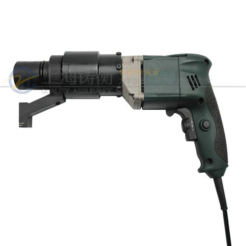 大扭力精密数显式电动扳手