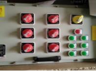 非标防爆控制箱