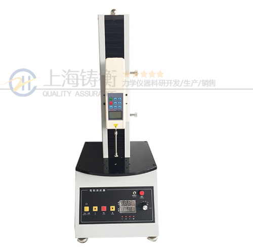 电动单柱测试台