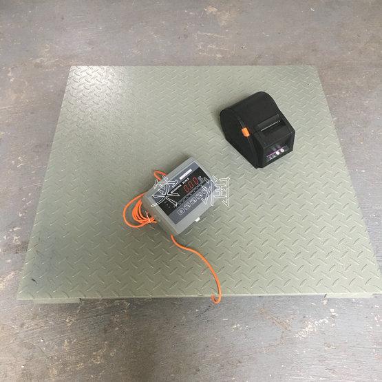 三组开关量输出功能电子秤