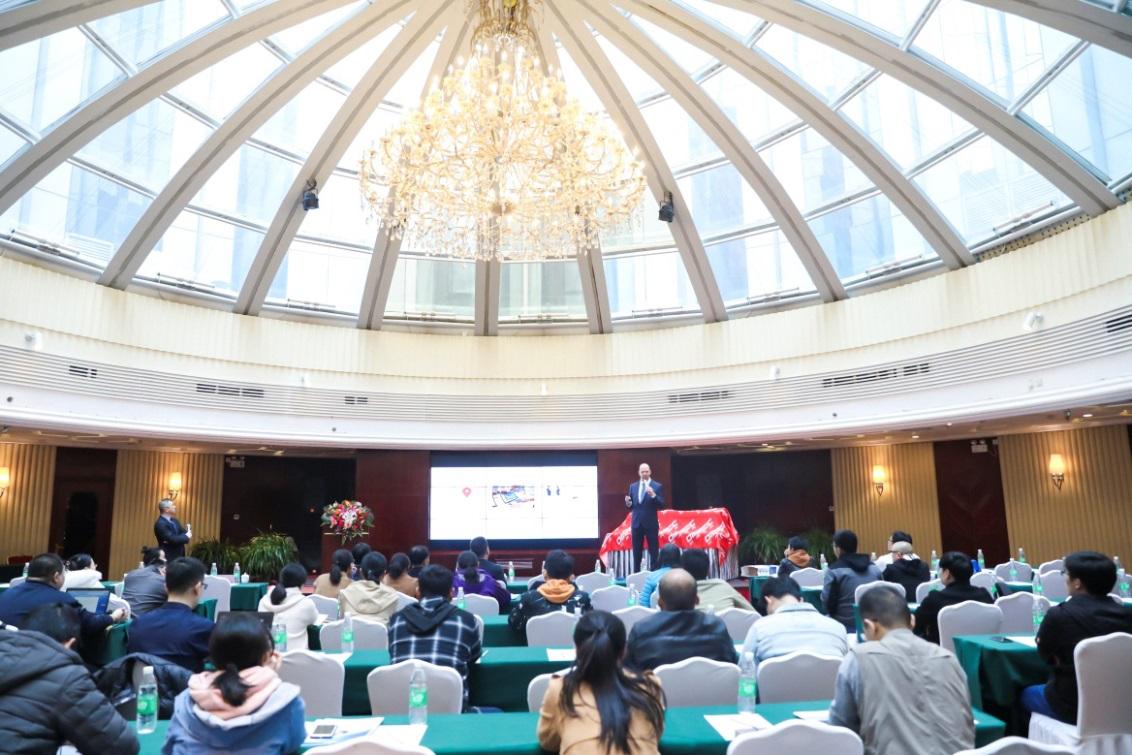 新职责新使命,新产品新征程---记2019欧美克仪器北京新品发布会