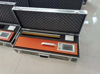 标线反光度检测仪