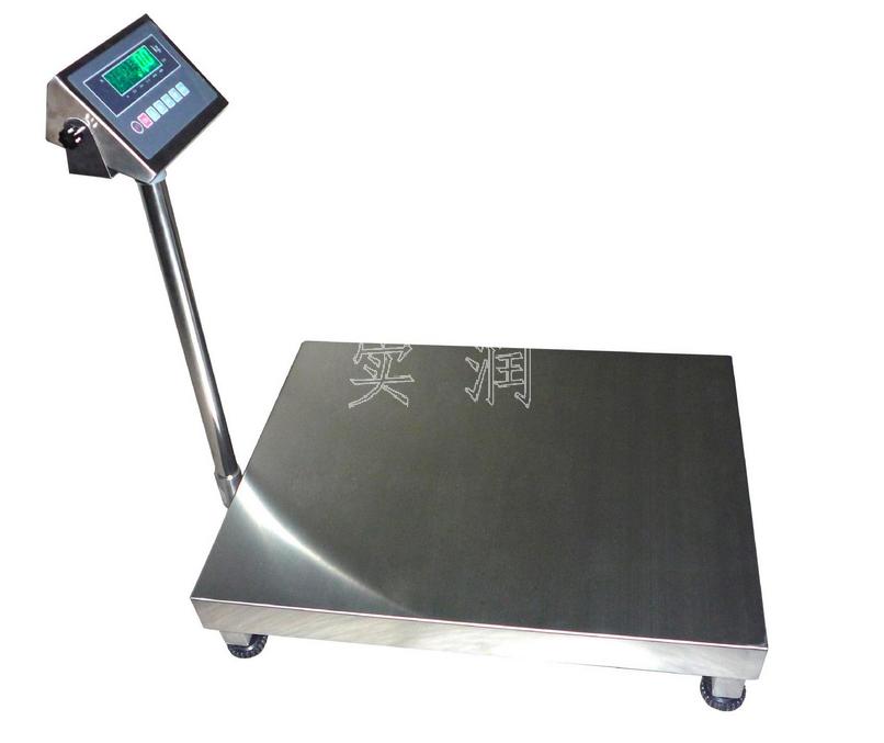 带RS-232输出通讯接口电子秤