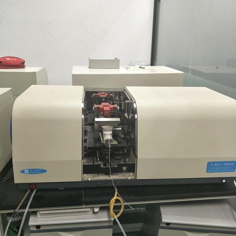 普析原子吸收维修 TAS-990 光谱仪维修