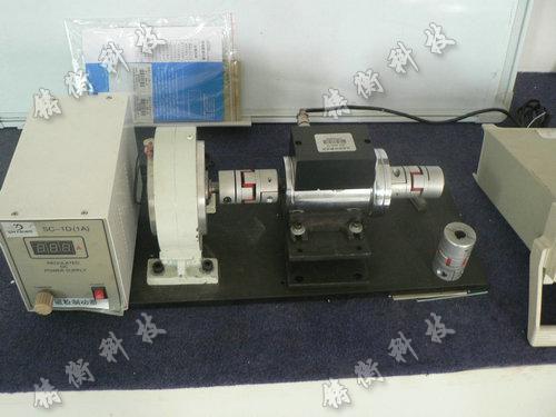 渦流減速器制動轉矩測試儀