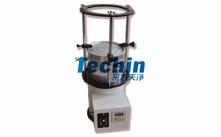 TJ-TAM机械式振动筛分仪