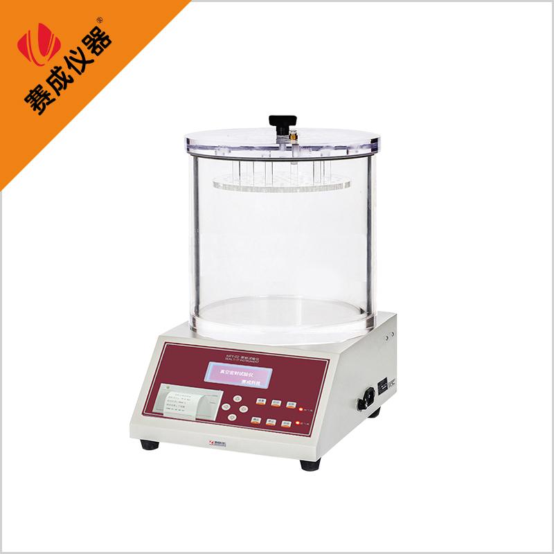 <strong>电脑测控注射器器身密合性检测仪</strong>