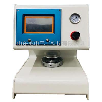 耐破度测试仪