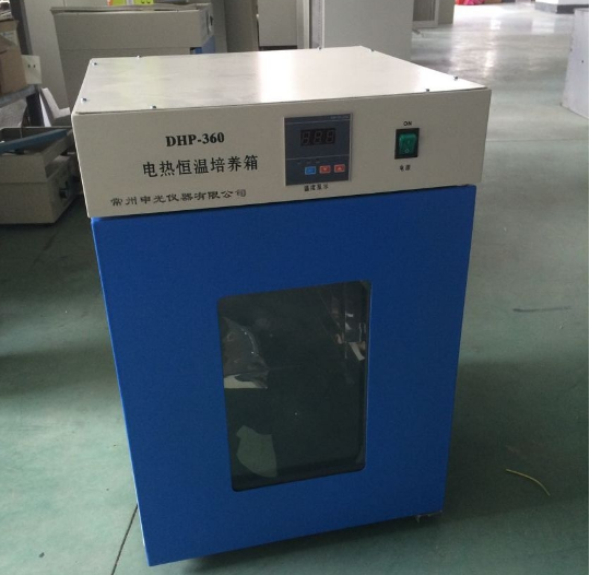 DHP-360不锈钢电热恒温培养箱