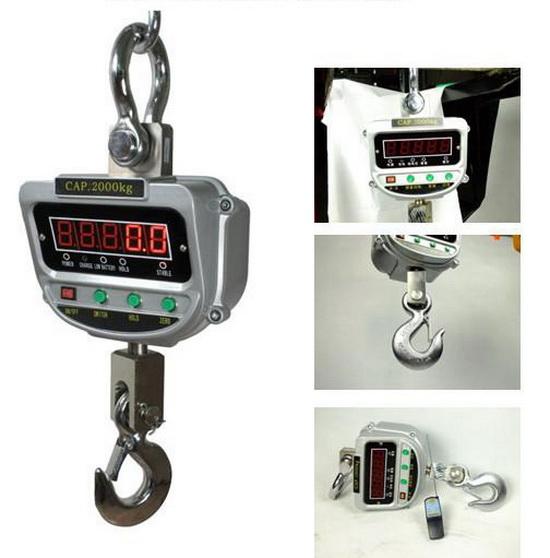 型号:OCS-XZ-AAE直视电子吊秤