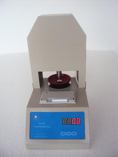 全自动颗粒强度测定仪