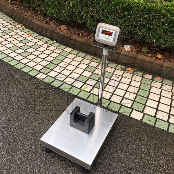 wifi网口电子秤