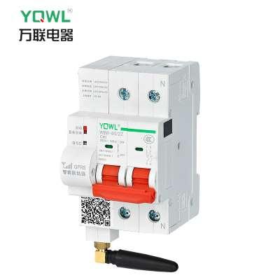 物联网漏电开关保护器