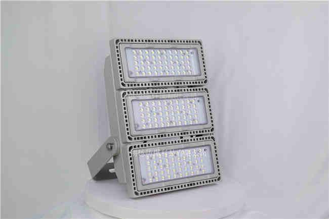 LED三防投光灯