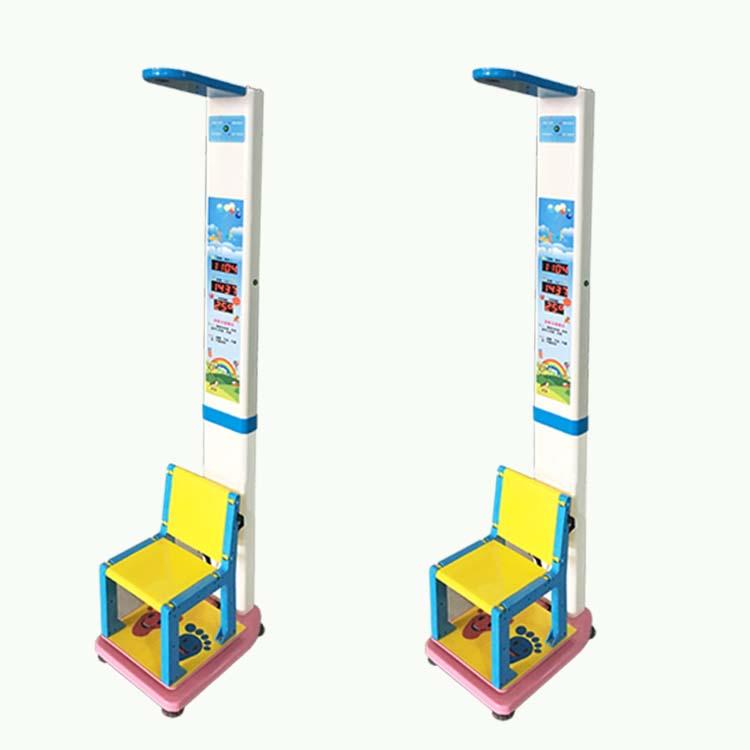 驺jm�(�w����e�_乐佳电子hw-700e体检专用儿童身高体重测量仪幼儿