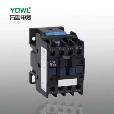 cj20接触器