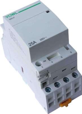 CJX2-K接触器