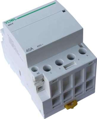 CJX2-8011接触器