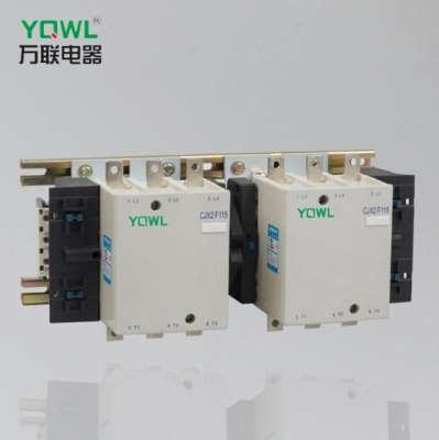CJX2-1201接触器