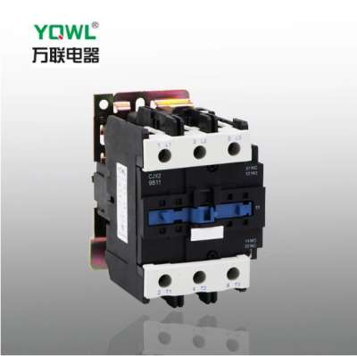 CJX2-K交流接触器