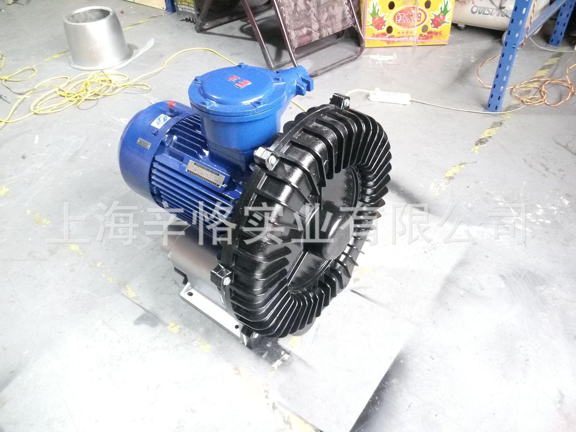 <strong>防爆漩涡式气泵</strong>