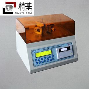 纸和纸板挺度测定仪