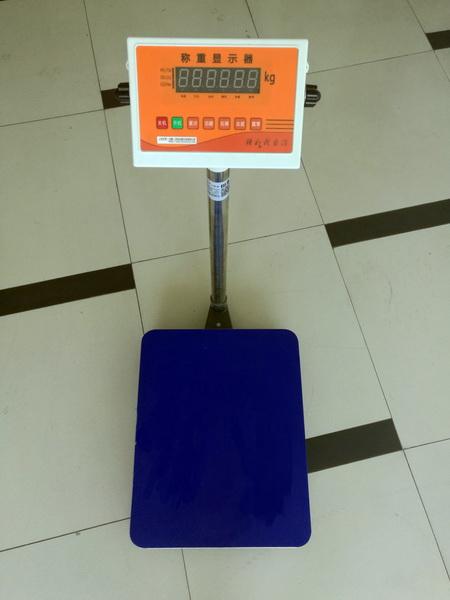 上海电子平台秤哪家好