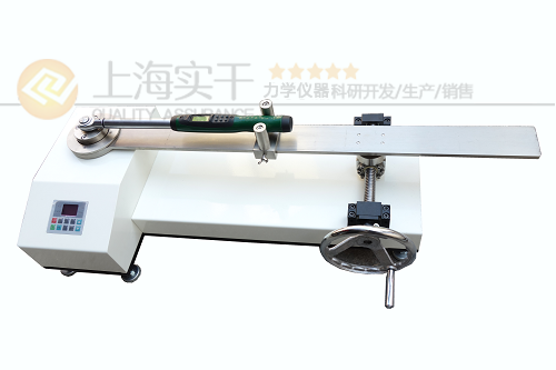 SGXJ扭力扳手測定儀圖片